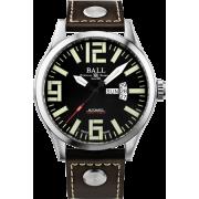 Ball NM1080C-L14A-BK