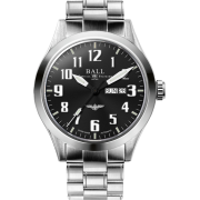 Ball Engineer III Silver Star