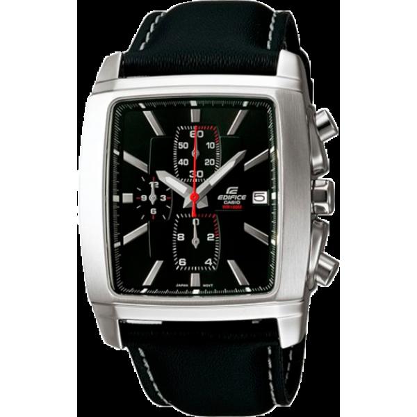 """Casio EF-509L-1A - """"Акула Трейдинг"""" купить часы в часовом магазине в Липецке"""