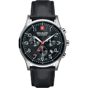 Swiss Military Patriot Chrono