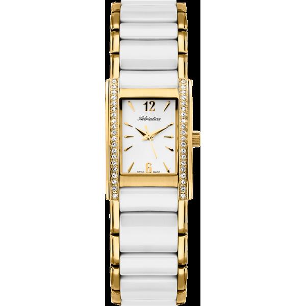 В середине х годов часы adriatica обретают большую популярность в швейцарии и других европейских странах.