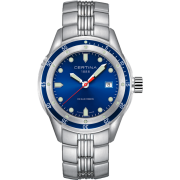 *Basel 2017* Certina DS Blue Ribbon Gent
