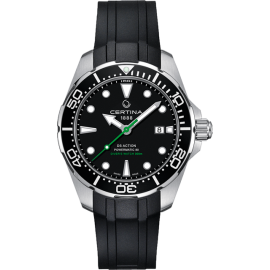 *Basel 2017* Certina DS Action Gent Automatic