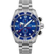 *Basel 2017* Certina DS Action Diver Gent Chrono