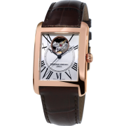 *Basel 2017* Frederique Constant Carree Openheart