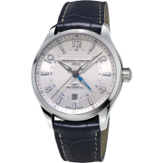 Frederique Constant Carree GMT