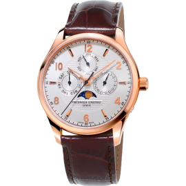Frederique Constant Runabout I