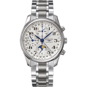 Longines Master Collection Moon