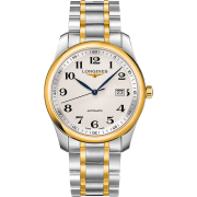 *Basel 2017* Longines Master Collection Gold Gent