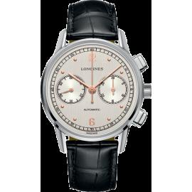 *Basel 2017* Longines Heritage 1940 Chronograph Gent