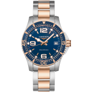 *Basel 2017* Longines HydroConquest Lady