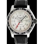 Longines Admiral GMT