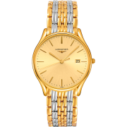 Longines Lyre Champagne