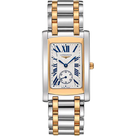 Longines Dolce Vita Two-tone