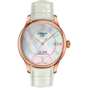 *Basel 2017* Tissot LeLocle Powermatic Lady