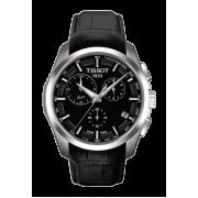 Tissot T-Classic Couturier GMT