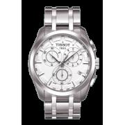 Tissot T-Classic Couturier Chronograph