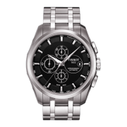 Tissot T-Classic Couturier Chronograph C01.211