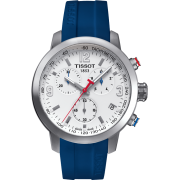 *Basel 2017* Tissot PRC-200 Ice Hockey Edition Gent