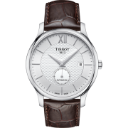 *Basel 2017* Tissot T-Classic Tradition Gent Automatic