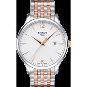 *Basel 2017* Tissot T-Classic Tradition Gent