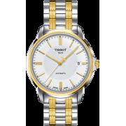 *Basel 2017* Tissot T-Classic Automatics III Gent