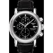 Tissot T-Classic Carson Chronograph