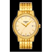 Tissot T-Classic Carson Quartz Gent