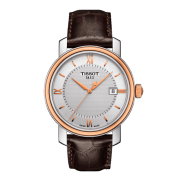Tissot T-Classic Bridgeport Quartz