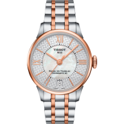 *Basel 2017* Tissot Chemin Des Toureless Powermatic Lady