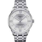 *Basel 2017* Tissot Chemin Des Toureless Powermatic Gent
