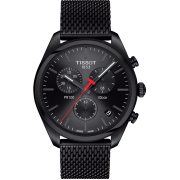 *Basel 2017* Tissot T-Classic PR-100 Chrono Gent