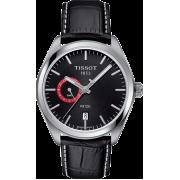 *Basel 2017* Tissot T-Classic PR-100 Dual-Time Gent