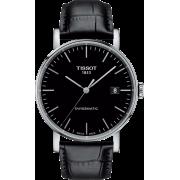 *Basel 2017* Tissot T-Classic Everytime Swissmatic Gent