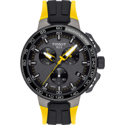 *Basel 2017* Tissot T-Race Tour De France 2017