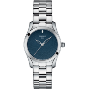*Basel 2017* Tissot T-Lady T-Wave Quartz